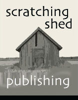 Scratching Shed Publishing